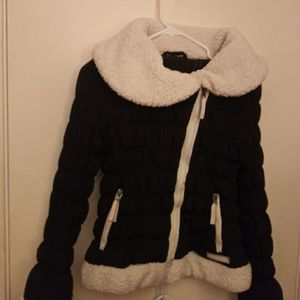 Calvin Klein girl winter jacket medum size